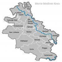Werra-Meißner-Kreis